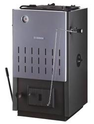 Котел твердотопливный Bosch Solid 2000 B SFU 27