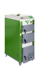 Котел твердотопливный DREW-MET DREX 14 кВт
