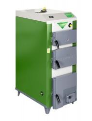 Котел твердотопливный DREWMET DREX 24 кВт