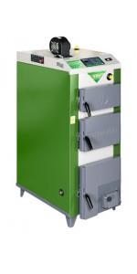 Котел твердотопливный DREW-MET DREX PLUS 14 кВт