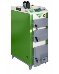 Котел твердотопливный DREWMET DREX PLUS 24 кВт
