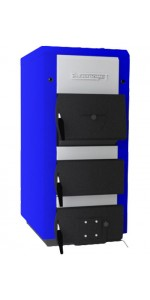 Котел твердотопливный Elektromet EKO KWS 10