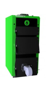 Котел твердотопливный Elektromet EKO KWD MAXI 15 Plus