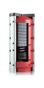 Буферная емкость Теплобак ВТА-1 SOLAR PLUS 400л